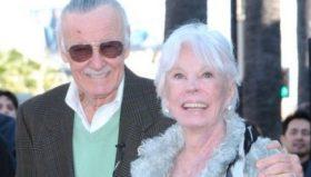Lutto in casa Lee: Addio Joan – La moglie di Stan Lee