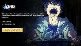 Nuovi Anime in arrivo nell'Amazon Prime Video