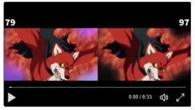 Dragon Ball Super: Animazioni riciclate per il 97° episodio