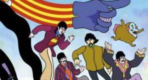 Yellow Submarine diventa un fumetto