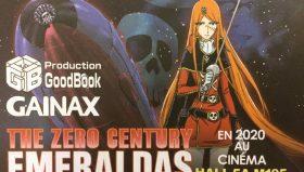 Capitan Harlock torna con una nuova trilogia