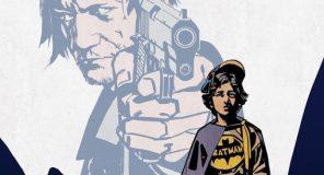 Creature of the Night: Una nuova miniserie per Batman da DC Comics