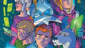DC Comics annuncia una serie dedicata ai The Jetsons
