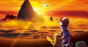 Pokémon Scelgo te arriva nelle sale cinematografiche