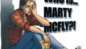 Italycomics presenta Ritorno al Futuro – Chi è Marty McFly?