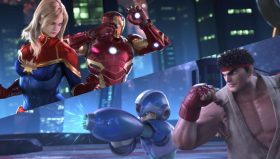 Marvel vs. Capcom Infinite: Storia, Lottatori e Modalità