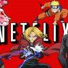 Netflix annuncia nuovi Anime in arrivo