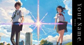 Dynit annuncia i DVD e Blu-ray di Your Name!