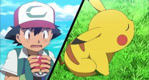 The Pokémon Company International alza il sipario sul film Pokémon Scelgo te!