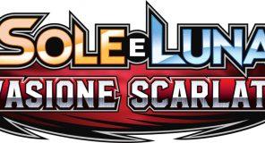 Invasione Scarlatta: La nuova espansione per le Carte Collezionabili Pokémon