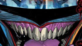 Batman è il nuovo Joker nel Multiverso
