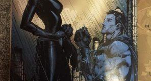 Batman si sposa con Catwoman