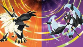 Pokèmon Ultrasole e Ultraluna: Svelati il Team Rainbow Rocket e i Pokèmon leggendari