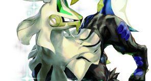 Silvally cromatico per Pokémon Sole o Pokémon Luna in esclusiva GameStop