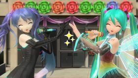 Hatsune Miku: Project DIVA Future Tone: Arriva l'Extra Encore Pack
