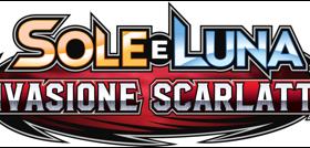 Espansione Sole e Luna – Invasione Scarlatta ora disponibile