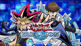 Yu-Gi-Oh! Duel Links disponibile dal 17 novembre