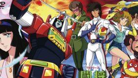 General Daimos arriva in Edicola con la serie animata