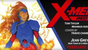 X-Men Red: Primi dettagli svelati