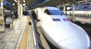 Giappone: Treno parte in anticipo lasciando i passeggeri a terra