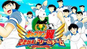 Captain Tsubasa: Dream Team disponibile da oggi su Android