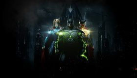 Injustice 2: Warner Bros lancia la DEMO su PS4 e Xbox One