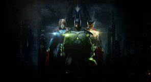 Injustice 2: Warner Bros lancia la DEMO su PS4 e Xbox One