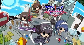 Phantom Breaker arriva su Nintendo Switch