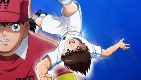 Capitan Tsubasa – Holly e Benji torna con una nuova serie animata