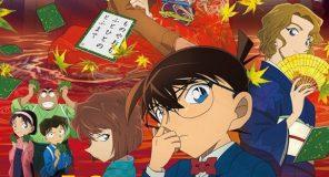 Detective Conan:  Lettera d'Amore Scarlatto diventa un manga