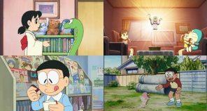 Festeggia il 2018 con il nuovo Speciale di Doraemon