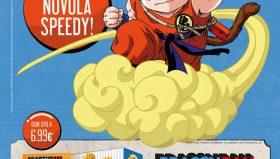 Dragon Ball torna in edicola con i DVD