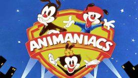 Gli Animaniacs tornano con un Reboot di 2 stagioni