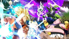 DRAGON BALL FIGHTER Z: I requisiti PC Minimi e Consigliati