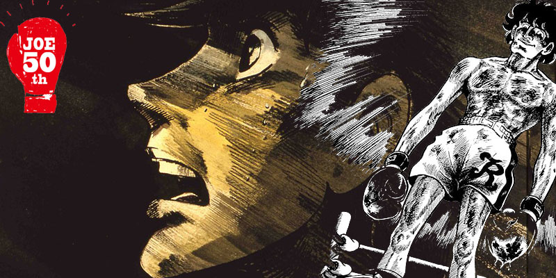 rocky joe  Primo Trailer per il Manga ispirato a Rocky Joe