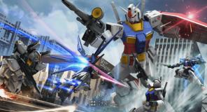 New Gundam Braker: Nuovi dettagli e Gameplay Trailer