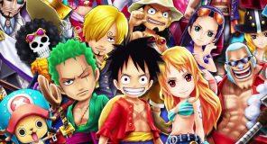 One Piece Thousand Storm festeggia l'anniversario con eventi e ricompense