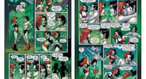 """DC COMICS: Arriva la versione """"maschile di Harley Quinn"""""""