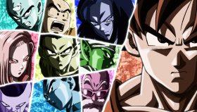 Dragon Ball Super si conclude a Marzo