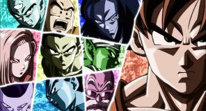 Dragon Ball Super si conclude a Marzo