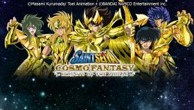 Saint Seiya Cosmo Fantasy festeggia i 3 milioni di download con eventi e bonus