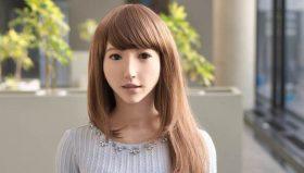 Erica: La prima conduttrice robotica dal Giappone