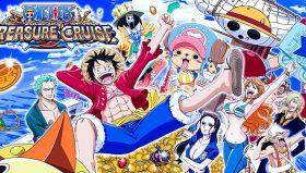 One Piece Treasure Cruise: Nuovi eventi e ricompense per il Terzo Anniversario