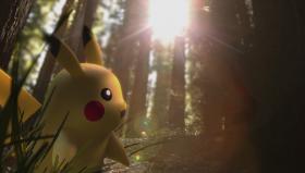Pokèmon GO: Un corto da il benvenuto alle nuove creature