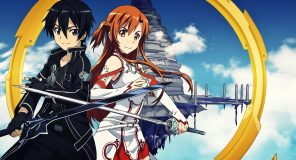 SWORD ART ONLINE: Nuovi annunci da Bandai Namco
