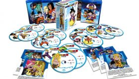 Dragon Ball: Arriva un nuovo box firmato Yamato Video