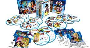Dragon Ball: Arriva un nuovo box firmato Yamato Video