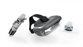 Star Wars Jedi Challenges arriva in Italia con il Lenovo Mirage