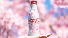 Coca Cola si da agli alcolici in Giappone