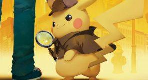 Il Detective Pikachu arriva su 3DS e Blastoise in Pokkén Tournament DX per Nintendo Switch!